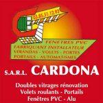 SARL CARDONA TOURNUS - A.S.TOURNUS FOOT