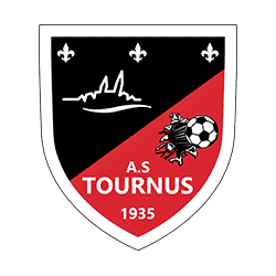 logo 2016 officiel - a.s.tournus foot