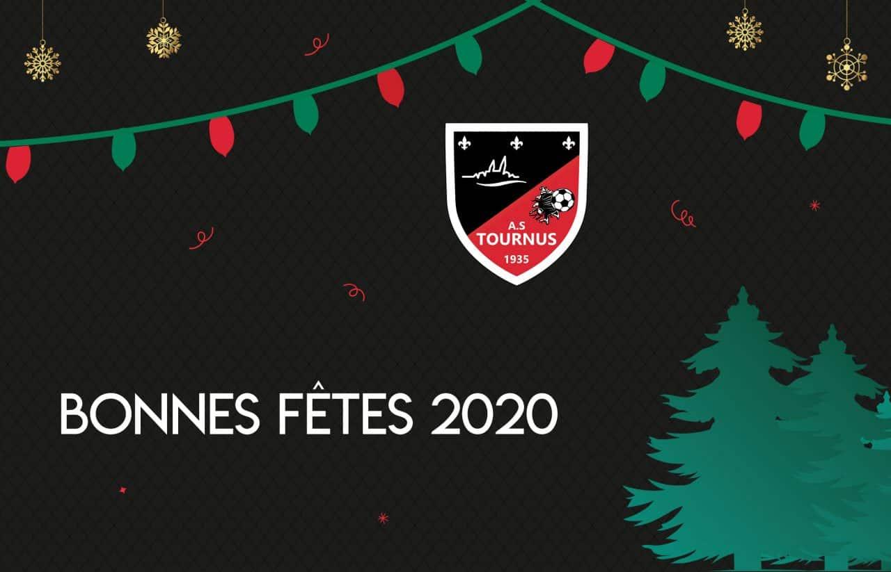 BONNES FÊTES 2020