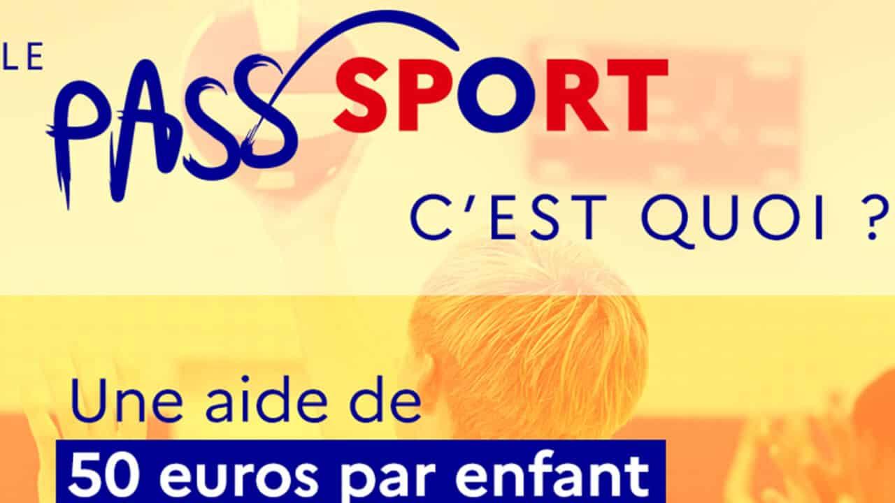 Pass sport 2021 AS TOURNUS FOOT